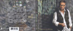 Marco Masini - Cronologia - Digipack