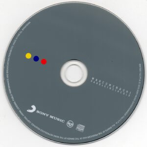 Marco Mengoni - Parole in Circolo - CD