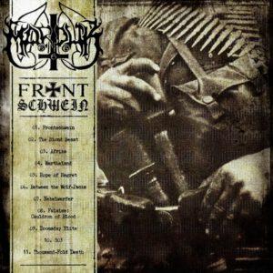 Marduk - Frontschwein - 1Front