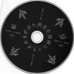 Marduk - Frontschwein - CD