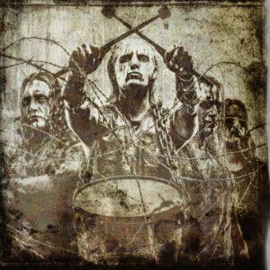 Marduk - Frontschwein - Inside