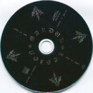 Marduk - Frontschwein (Russia) - CD