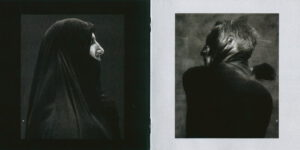 Marilyn Manson - The Pale Emperor - Booklet (3-4)