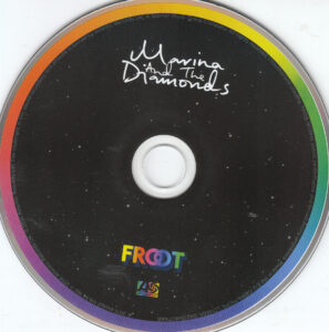 Marina & The Diamonds - Froot - CD