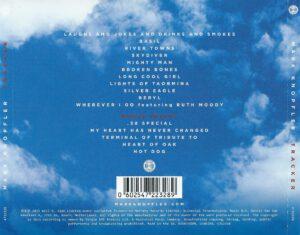 Mark Knopfler - Tracker (16 Tracks) - Back (2-2)