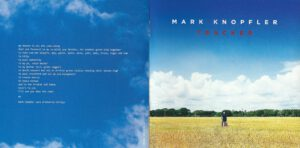 Mark Knopfler - Tracker (16 Tracks) - Booklet (1-10)