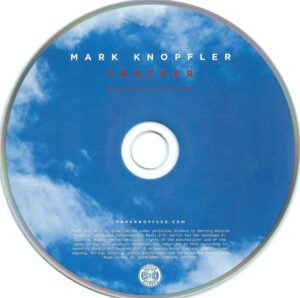 Mark Knopfler - Tracker (16 Tracks) - CD