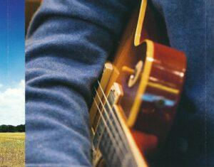 Mark Knopfler - Tracker (16 Tracks) - Inlay