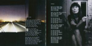 Mark Knopfler - Tracker R - Booklet (6-8)