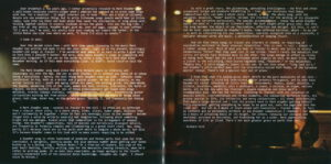 Mark Knopfler - Tracker R - Booklet (8-8)