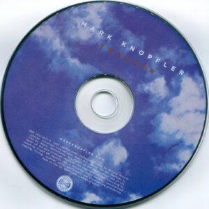 Mark Knopfler - Tracker R - CD