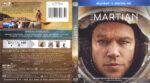 The Martian (2016) R1 Blu-Ray