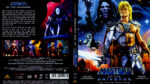 Masters of the Universe (2013) R2 Blu-Ray German