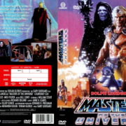 Masters of the Universe (1987) R2 German