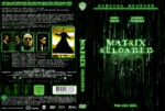 Matrix Reloaded (2003) R2 German