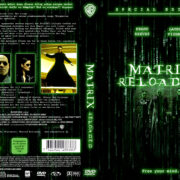 Matrix Reloaded (2003) R2 German