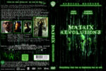 Matrix Revolutions (2004) R2 German