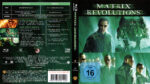 Matrix Revolutions (2003) R2 Blu-Ray German