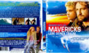 Mavericks (2012) R2 Blu-Ray German