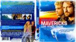 Mavericks (2012) R2 Blu-Ray German