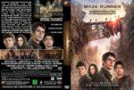 Maze Runner: Die Auserwählten in der Brandwüste (2015) R2 Custom GERMAN