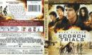 Maze Runner: Scorch Trials (2015) Blu-Ray