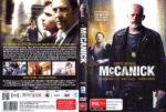 Mccanick (2013) R4 DVD Cover