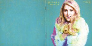 Meghan Trainor - Title - Booklet (1-8)