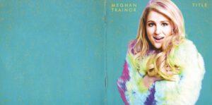 Meghan Trainor - Title - Booklet (1-8)
