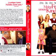 Meine Frau, unsere Kinder und ich (2010) Blu-Ray German