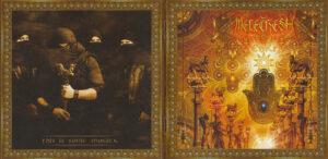 Melechesh - Enki - Booklet (1-6)