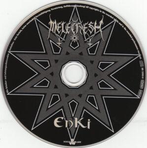 Melechesh - Enki - CD