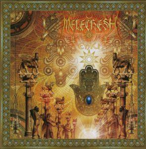 Melechesh - Enki (Russia) - 1Front