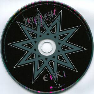 Melechesh - Enki (Russia) - CD