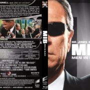 Men in Black (1997) R2 Blu-Ray German
