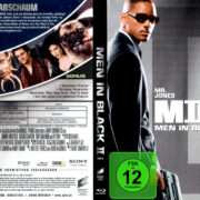 Men in Black 2 (2012) R2 Blu-Ray German