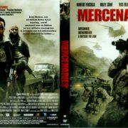 Mercenaries (2011) R1 DUTCH Custom