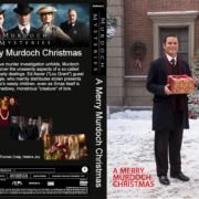 Murdoch Mysteries: A Merry Murdoch Christmas (2015) Custom