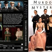 Murdoch Mysteries Season 9 (2016) Custom