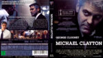 Michael Clayton (2008) R2 Blu-ray German