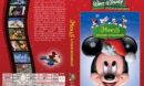 Micky's turbulente Weihnachtszeit (Walt Disney Special Collection) (2004) R2 German
