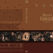 Miller's Crossing (Gangster Collection) (1990) R2 German