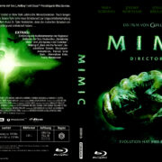 Mimic (1997) R2 Blu-Ray German