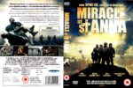 Miracle At St Anna (2008) R2 Cover & Label