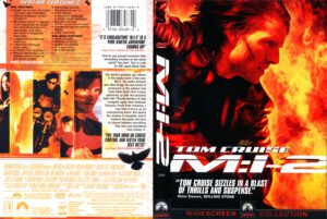 Mission Impossible 2 R1 scan