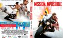 Mission Impossible - Rogue Nation (2015) R1 Custom