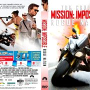 Mission Impossible – Rogue Nation (2015) R1 Custom