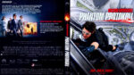 Mission Impossible 4: Phantom Protokoll (2011) Blu-Ray German
