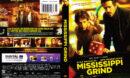 Mississippi Grind (2015) R1 DVD Cover