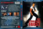 Mit stählerner Faust (Jean-Claude Van Damme Collection) (1990) R2 German